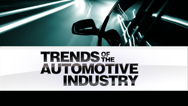 Automobile Companies In Usa >> Monitoring Significant Automotive Industry Trends - AJ Auto Repair